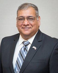 Miguel Tostados, CPP