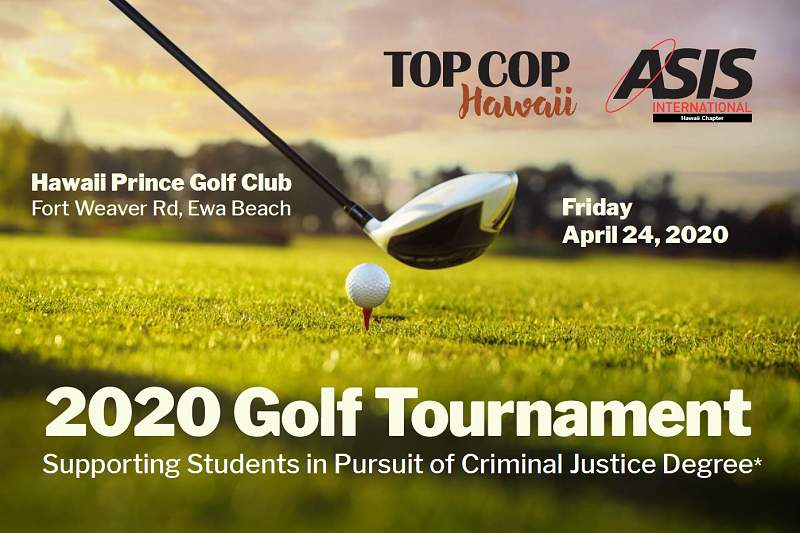 2020 Golf Tournament